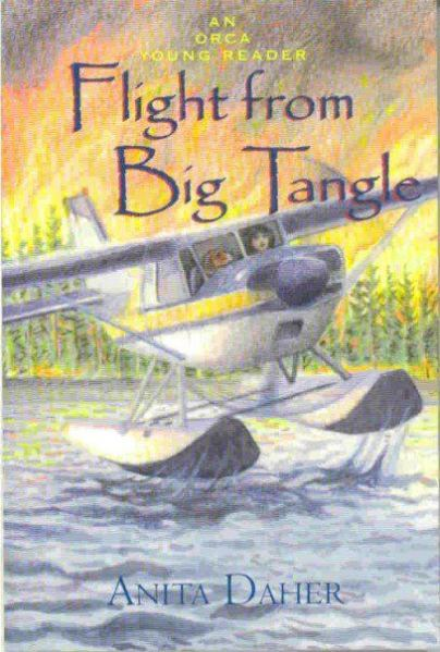 2004 Flight from Big Tangle
